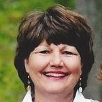 Beverly Darlene Creager Wilkins