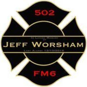 Jeff A. Worsham