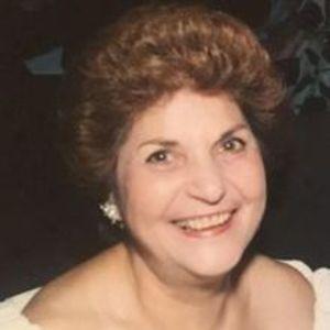 Frances Platek Obituary Photo