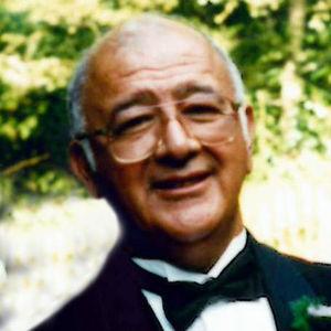 Joseph Paul Navarro