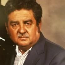 Tomas Fernandez obituary photo