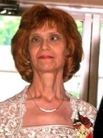 Catherine Martin Tyree Obituary Photo