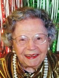 Lovina Senseman Resick obituary photo