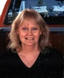 Christine Rodencal obituary photo