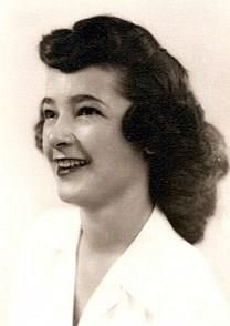 Virginia Rae Boggis obituary photo