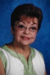 Nilsa Alvarez Rast obituary photo