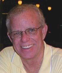 Kenneth Wayne Venissat obituary photo