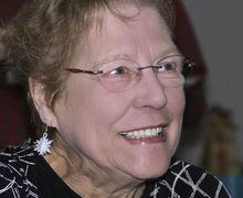 Joyce Annette Aley