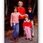 Mom, Craig, Robin & Caroline