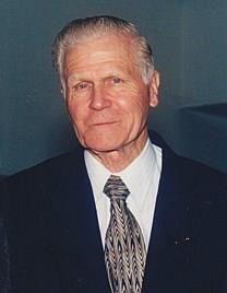 Lamon Yates obituary photo
