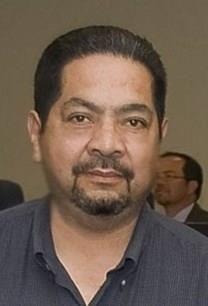 Albert Viera obituary photo