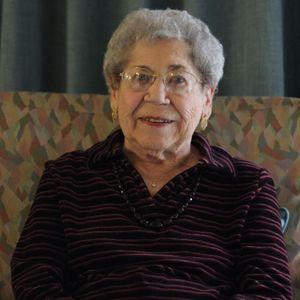 Mrs. Helen F. M. Frohnhoefer Obituary Photo