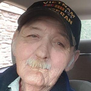 Bm1 Richard Walter Mock, USN