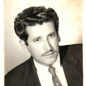 Jesus Caballero Lazo