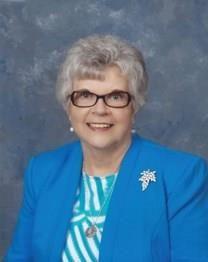 Margaret Mary Rocco obituary photo