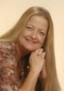 Christie Ann Lovelady obituary photo