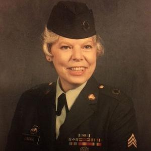 Joanne M. Lindahl Obituary Photo