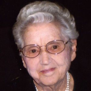 Mrs.  Teresa B. (Downing) Wilkins Obituary Photo