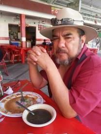 Richard Velasquez obituary photo
