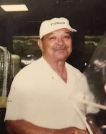 Heriberto Quinones obituary photo
