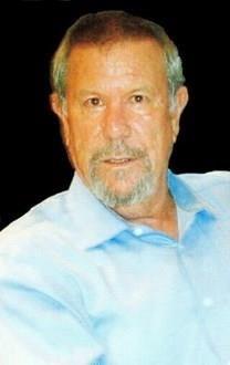 William Edmund Hewitt obituary photo
