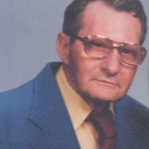 Charles E. Fredenburg