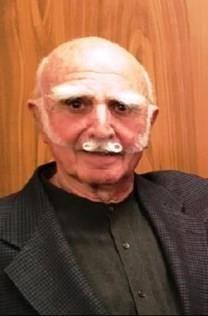 Andrew George Trapani obituary photo