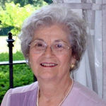 Shirley Post Smigel obituary photo