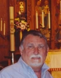 Thaddeus Huminski obituary photo