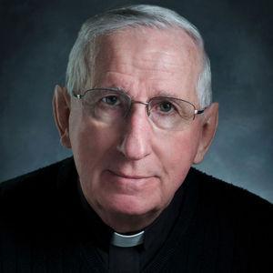 Rev. Donald J. Haycock C.S.C.