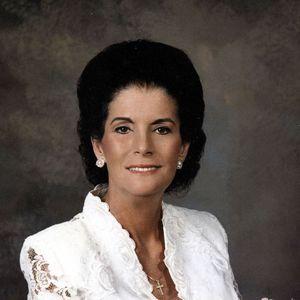 Shirley Jane Niehaus
