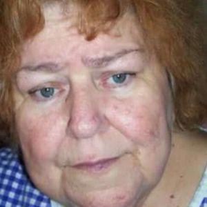 Dorothy Shirley Barr