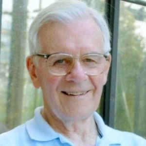 James P. English Obituary Photo
