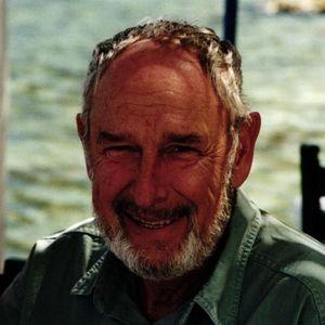 Faedon E. Xydis Obituary Photo