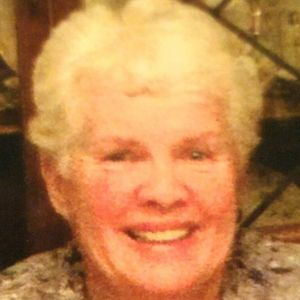 Virginia Mcgaffigan Obituary Norwood Massachusetts