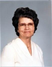 Johnanna Thompson obituary photo