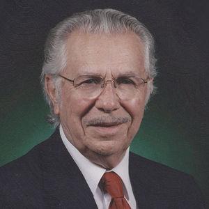 Peter  F. Terres Obituary Photo