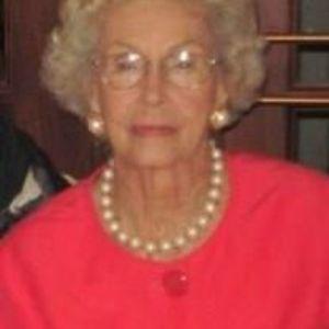 Margaret Magdelene Hodges