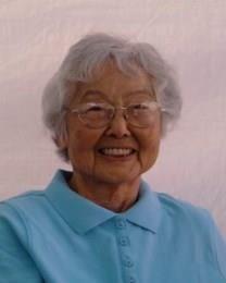 Anna Murahata obituary photo