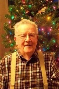 John K. Bradbury obituary photo