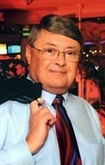 Vonnie Ray McFaddin obituary photo