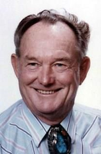 LaMarr Darwin Peterson obituary photo