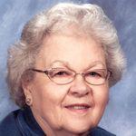 Marjorie T. Platt obituary photo