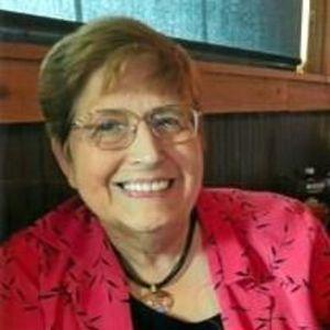 Patricia Ann. Marconnet
