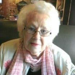 Jane Mann Cloutier