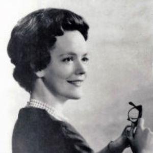 Victoria Worden Owen