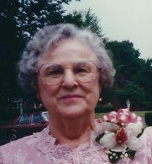Mary Mucha