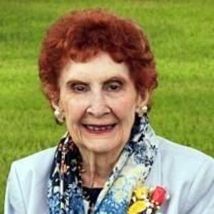 Elizabeth June Drabek