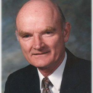 Richard P. Mcconkie