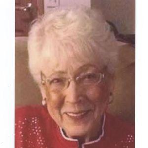 Elaine F. Guinn Obituary Photo